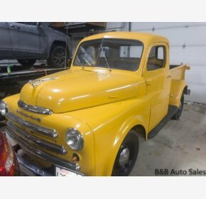 1948 Dodge B Series for sale 101089183