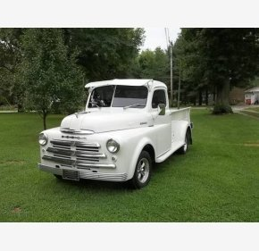 1948 Dodge B Series For 101095467