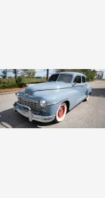 1948 Dodge Deluxe for sale 101224880