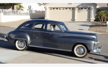 1948 Dodge Deluxe for sale 101204078