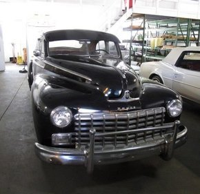 1948 Dodge Other Dodge Models for sale 101229760