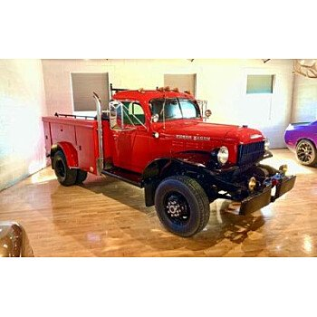 1948 Dodge Power Wagon for sale 101397490