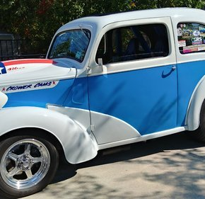 1948 Ford Anglia for sale 101228948