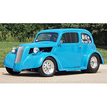 1948 Ford Anglia for sale 101210136