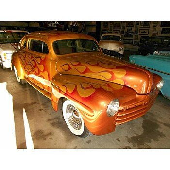 1948 Ford Custom for sale 100823552