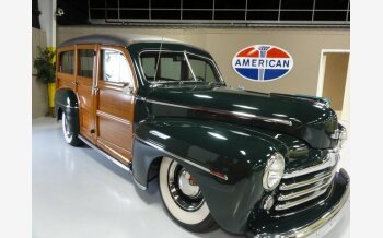 1948 Ford Custom for sale 100851633