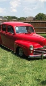 1948 Ford Custom for sale 100954830