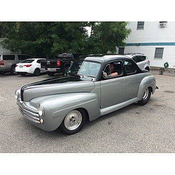 1948 Ford Custom for sale 101220058