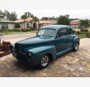 1948 Ford Custom for sale 101407137