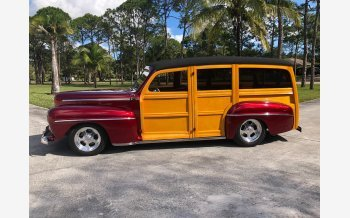 1948 Ford Custom for sale 101410299