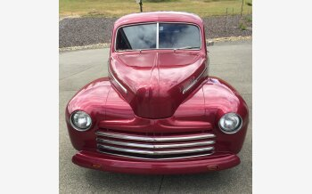 1948 Ford Custom for sale 101184456