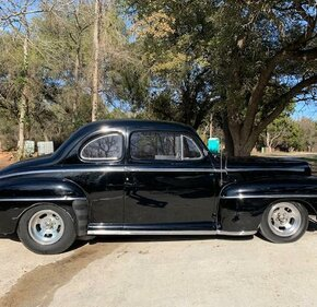 1948 Ford Custom for sale 101270806