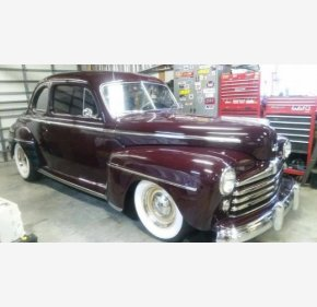 1948 Ford Deluxe for sale 101167231
