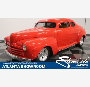 1948 Ford Deluxe for sale 101322368