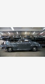 1948 Ford Deluxe for sale 101343139