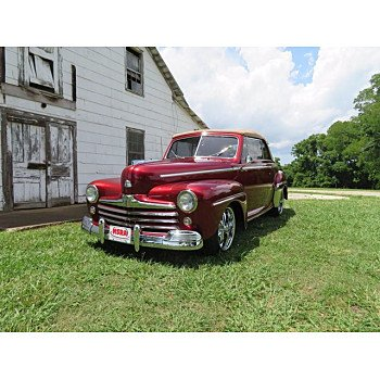 1948 Ford Deluxe for sale 101350919