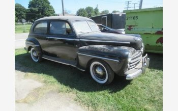 1948 Ford Deluxe for sale 101599188