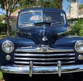 1948 Ford Deluxe for sale 101089264