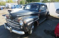 1948 Ford Deluxe for sale 101353341
