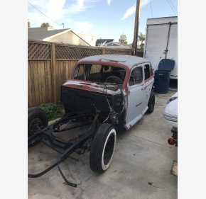 1948 Ford Deluxe for sale 101386170