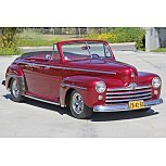 1948 Ford Deluxe for sale 101111017