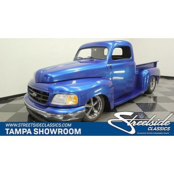 1948 Ford F1 for sale 100998508