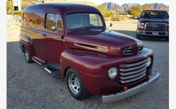 1948 Ford F1 for sale 101368312