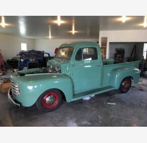 1948 Ford F1 for sale 100989653