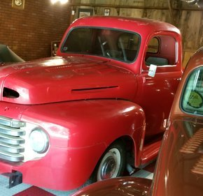 1948 Ford F1 for sale 101055772