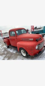 1948 Ford F1 for sale 101061135