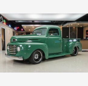 1948 Ford F1 for sale 101069586