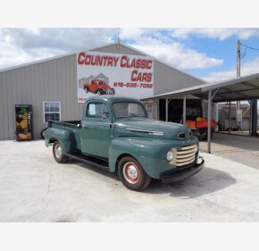 1948 Ford F1 for sale 101093053