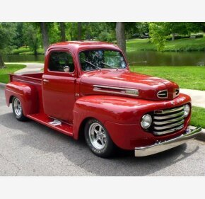 1948 Ford F1 for sale 101146951