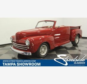 1948 Ford F1 for sale 101159738