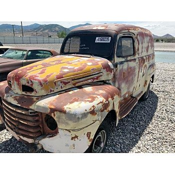 1948 Ford F1 for sale 101178296