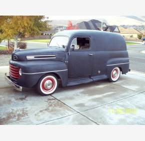 1948 Ford F1 for sale 101188604