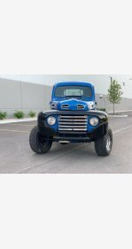 1948 Ford F1 for sale 101205594