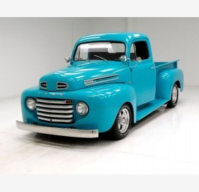 1948 Ford F1 for sale 101225129
