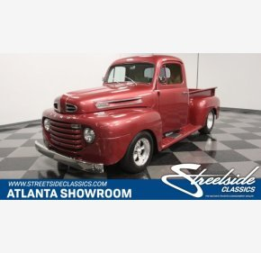 1948 Ford F1 for sale 101243922