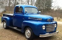 1948 Ford F1 for sale 101279667