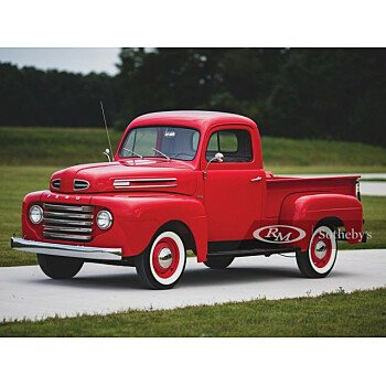 1948 Ford F1 for sale 101319634