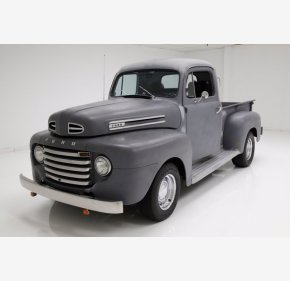 1948 Ford F1 for sale 101346231