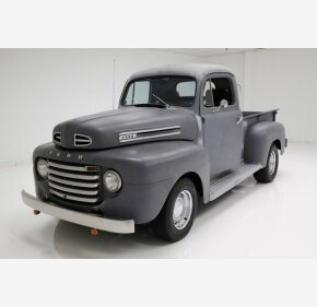 1948 Ford F1 for sale 101369264