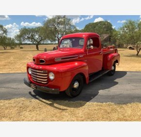 1948 Ford F1 for sale 101374255