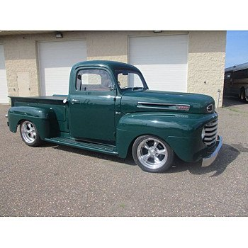1948 Ford F1 for sale 101374319