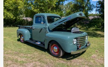 1948 Ford F1 for sale 101379974