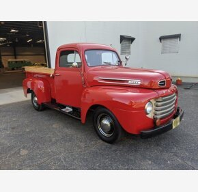 1948 Ford F1 for sale 101388457