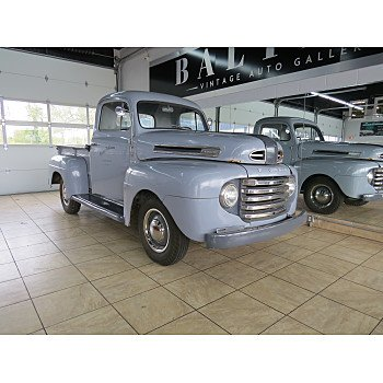 1948 Ford F1 for sale 101396460