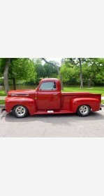 1948 Ford F1 for sale 101402970