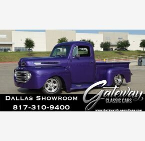 1948 Ford F1 for sale 101462284